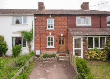 Thumbnail 2 bed terraced house for sale in Chapel Street, Ryarsh, West Malling