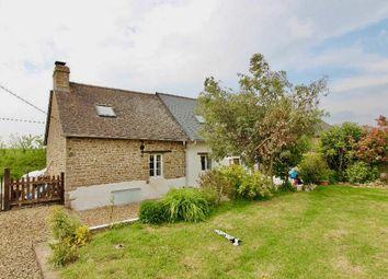 Thumbnail 2 bed cottage for sale in Chatillon-Sur-Colmont, Pays-De-La-Loire, 53100, France