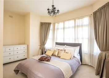 Thumbnail 2 bed flat to rent in Cranley Gardens, Muswell Hill