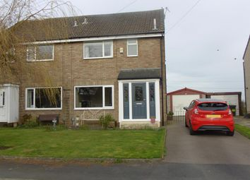 Thumbnail 3 bed semi-detached house for sale in Acacia Drive, Sandy Lane, Bradford