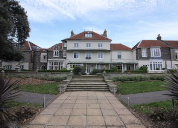 Thumbnail 2 bed flat for sale in Pegwell Road, Ramsgate