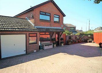3 bed detached house for sale in Murlande Way, Rhoose, Barry CF62