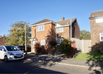 Thumbnail 3 bed detached house for sale in The Readings, Harlow