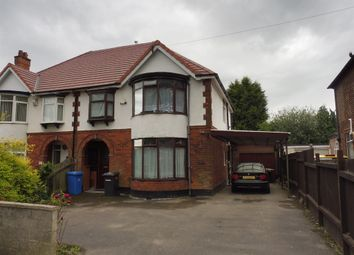 Thumbnail 4 bed detached house for sale in Warwick Avenue, Derby