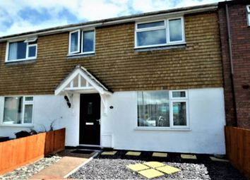 Thumbnail 3 bed terraced house for sale in Amory Road, Tiverton