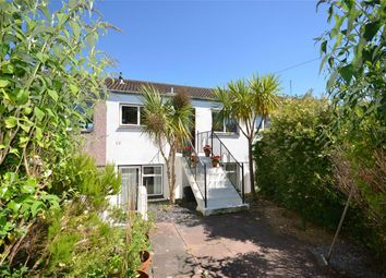 Thumbnail 2 bed terraced house for sale in Bodmin Road, Truro, Cornwall