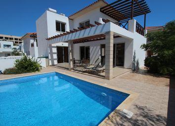 Thumbnail 3 bed villa for sale in Cape Greko, Famagusta, Cyprus
