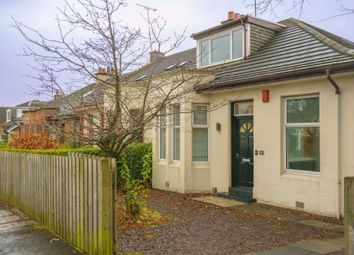 Thumbnail 3 bed end terrace house for sale in Jerviston Road, Motherwell
