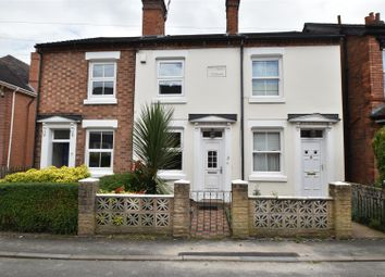 Thumbnail 2 bed terraced house for sale in Albert Street, Droitwich