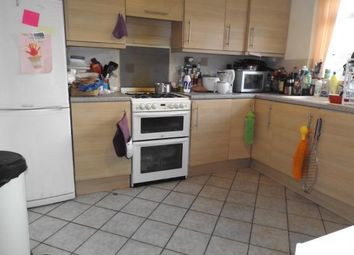 Thumbnail 3 bed semi-detached house for sale in Douglas Road, Parkstone, Poole