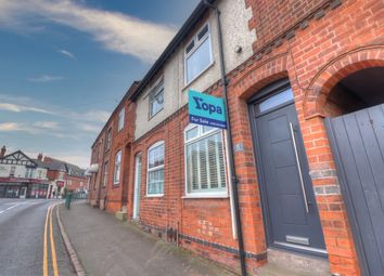 2 bed terraced house for sale in North Street, Rothley, Leicester LE7