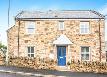 Thumbnail 3 bed semi-detached house for sale in Tweed Meadows, Cornhill-On-Tweed