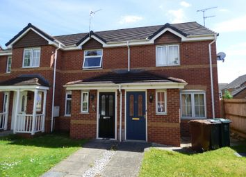 Thumbnail 2 bed property to rent in Churnet Road, Hilton, Derby