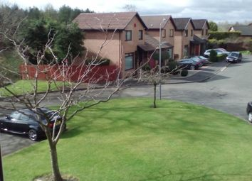 Thumbnail 2 bed terraced house to rent in Malplaquet Court, Carluke, Lanarkshire
