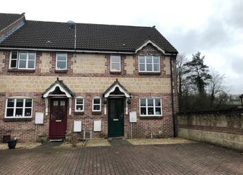 Thumbnail 3 bedroom end terrace house for sale in Crofts Mead, Wincanton