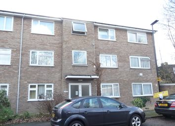Thumbnail 2 bed flat to rent in St Dunstans Road, Lower Feltham