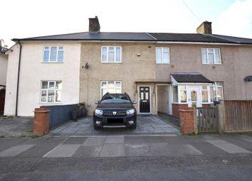 Thumbnail 2 bed terraced house for sale in Baron Road, Dagenham