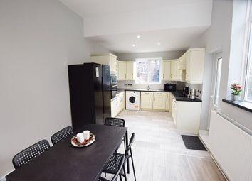 Thumbnail Room to rent in Manor Street, Fenton, Stoke-On-Trent