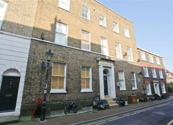 Thumbnail 2 bedroom flat for sale in King Street, Margate