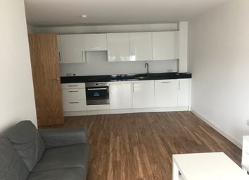 Thumbnail 2 bed flat to rent in 8 Elmira Way, Salford Quays