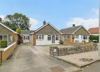 Thumbnail 4 bed detached bungalow for sale in Everingtons Lane, Skegness