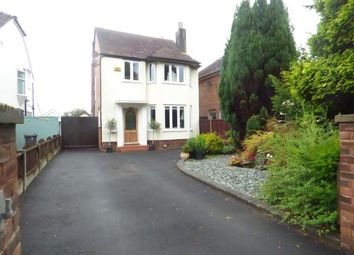 Thumbnail 3 bed detached house for sale in Preston New Road, Southport, Merseyside
