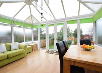 4 bed terraced house for sale in City Way, Rochester, Kent ME1