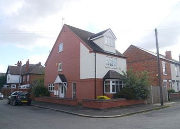 Thumbnail 4 bed detached house to rent in William Street, Long Eaton