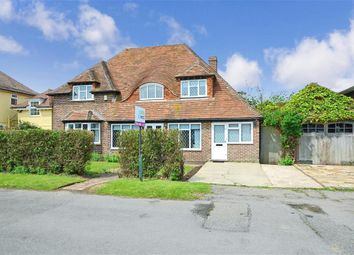 Thumbnail 4 bed detached house for sale in Woodland Road, Selsey, Chichester, West Sussex