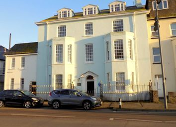 Imperial Road, Exmouth EX8. 1 bed flat