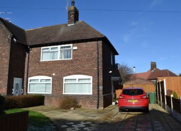 Thumbnail 3 bed end terrace house for sale in Terminus Road, Bromborough, Wirral