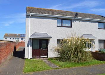 2 bed terraced house for sale in Newfields, Berwick-Upon-Tweed TD15