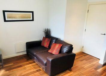 Thumbnail Studio to rent in Westpoint, Wellington Street, Leeds City Centre
