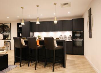 Apartment 204 Hallam Towers, Ranmoor S10