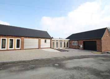Thumbnail 5 bed property to rent in Coleorton, Coleorton Coalville