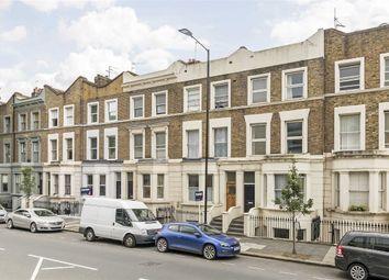 Thumbnail 3 bedroom flat for sale in Kilburn Park Road, London