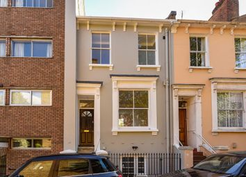Thumbnail 3 bedroom terraced house to rent in Vale Of Health, Hampstead NW3,