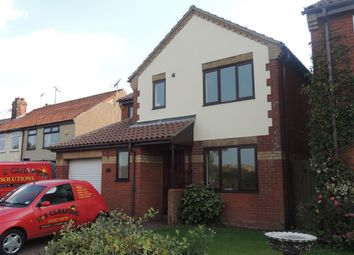 Thumbnail 4 bed property to rent in Lowestoft Road, Carlton Colville, Lowestoft