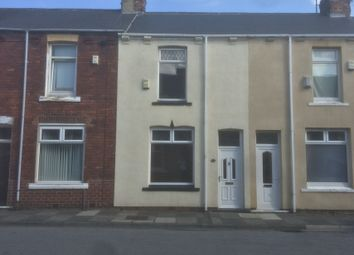 Thumbnail 2 bedroom terraced house for sale in Rydal Street, Hartlepool, Cleveland