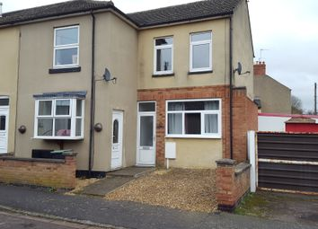 Thumbnail 1 bed end terrace house to rent in Little Street, Rushden