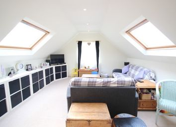 Thumbnail 2 bedroom flat to rent in St. Christophers Road, Haslemere