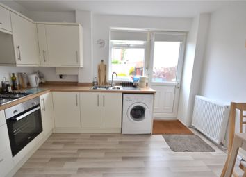 Thumbnail 2 bed end terrace house for sale in Brixton Close, Ings Road Estate, Hull