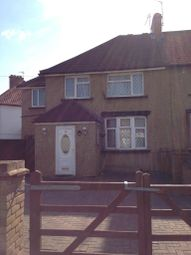 Thumbnail 4 bedroom end terrace house to rent in Westbourne Road, Feltham