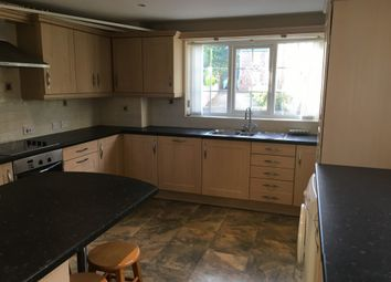 Thumbnail 3 bed detached house to rent in Main Street, East Cottingwith, York