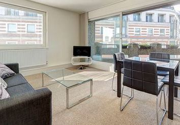 Thumbnail 1 bed flat to rent in Abbey Orchard Street, Westminster