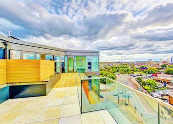 Thumbnail 3 bed flat for sale in Quarter House, Battersea Reach, London