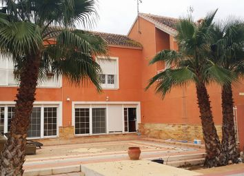 Thumbnail 7 bed finca for sale in Orihuela, Crevillent, Alicante, Valencia, Spain