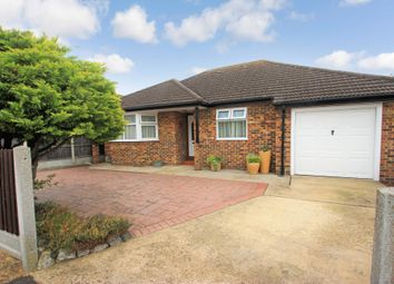 Thumbnail 2 bed detached bungalow for sale in Alpha Road, Bowers Gifford, Basildon