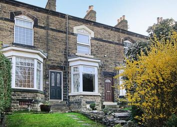 Thumbnail 3 bed terraced house for sale in High Street, Eckington, Sheffield, Derbyshire