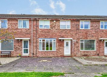 Thumbnail 3 bedroom terraced house to rent in Chesterholm, Carlisle